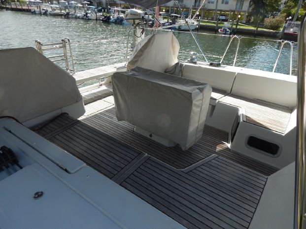 2014 Beneteau Brokerage New England