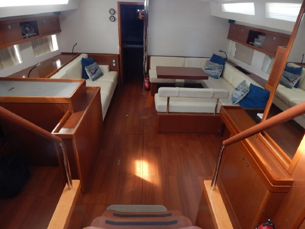 2014 Beneteau Sell Brokerage