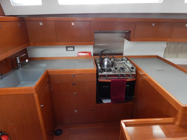 2014 Beneteau Sell Buy