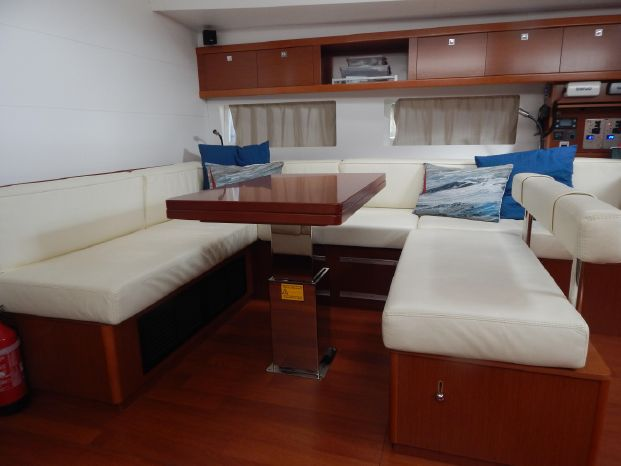 2014 Beneteau Sell Broker