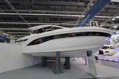 2021 Bavaria SR41 HT