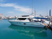 2012 Dubai Marine Duretti 62