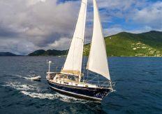 1988 Passport Yachts 40