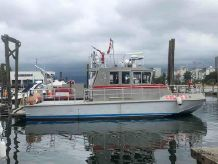 1992 Workboat Fire Boat