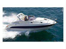 2007 Mano Marine 26.50 CRUISER