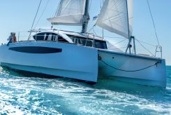 2019 Custom C-Catamarans 37