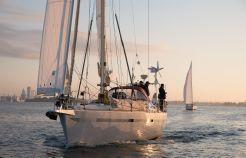 2004 Custom Universal Yachting 44