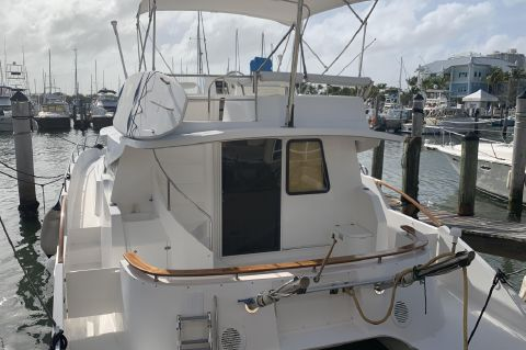 2004 Fountaine Pajot Maryland 37