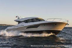 2022 Tiara Yachts 53COUPE
