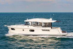2021 Beneteau America Swift Trawler 41 Sedan