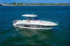 2012 Sessa Marine Key Largo 36