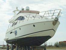 2005 Azimut 55E