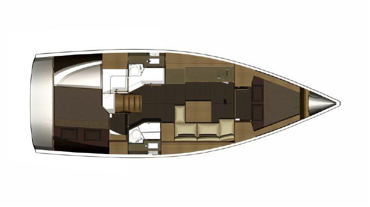 2019 Dufour Buy BoatsalesListing