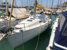 2000 Beneteau Oceanis Clipper 311