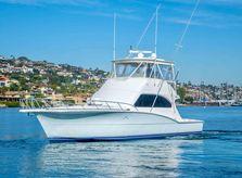 2007 Jersey Cape 44 Sport Yacht