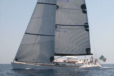2003 Southern Wind 78