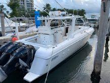 2008 Intrepid 390 Sport Yacht