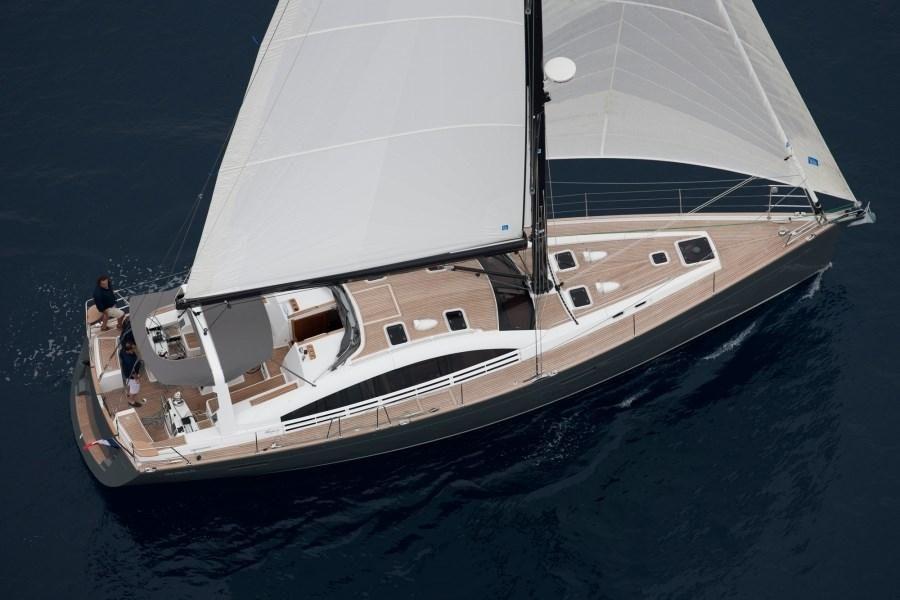 2014 Wauquiez 55 Pilot Saloon Cruiser for sale - YachtWorld