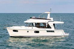 2020 Beneteau America Swift Trawler 41 Fly