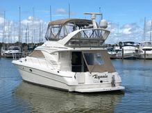 2001 Sea Ray 400