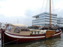 1902 Barge Tjalk