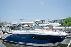 2020 Sea Ray Sundancer 320 OB