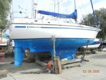 1981 Westerly Conway 36
