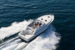 2020 Mckinna 46XS Express Sportfish
