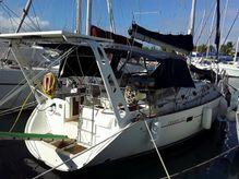 2002 Beneteau Oceanis 423
