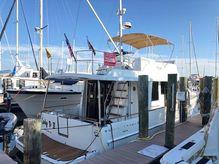 2018 Beneteau America Swift Trawler 44