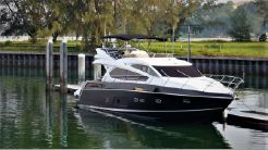 2012 Sunseeker Manhattan 63