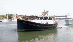 2004 Menorquin 130