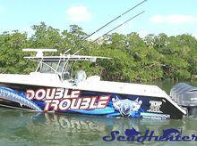2016 Seahunter 45