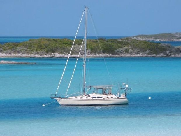 2009 Island Packet