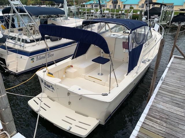 2005 Mainship 30 Rum Runner 30 Boats for Sale - All Captains