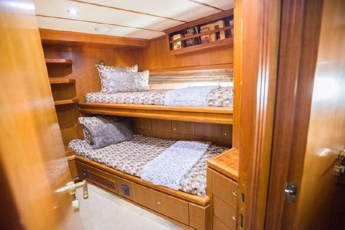 2001 Hargrave Purchase BoatsalesListing