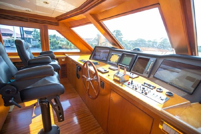 2001 Hargrave For Sale New England