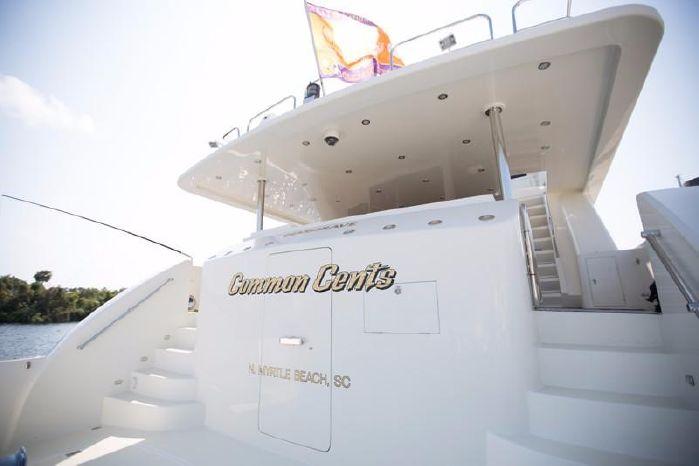2001 Hargrave BoatsalesListing Brokerage