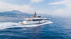 2022 Gulf Craft ONGOING BUILD- Majesty 100