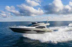2020 Sessa Marine F54
