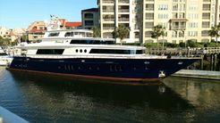 2007 Bilgin Motor Yacht