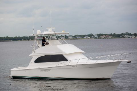 2006 Egg Harbor Sportfish