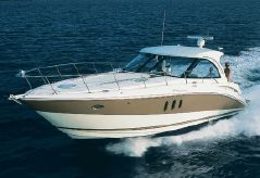 2007 Cruisers Yachts 390 Sports Coupe