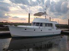 2006 Beneteau 42 Swift Trawler