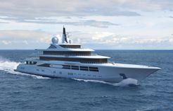 2021 German Built Yacht 101 m