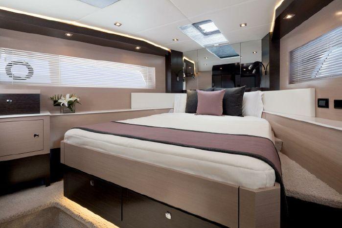 2019 Cruisers Yachts Purchase Brokerage