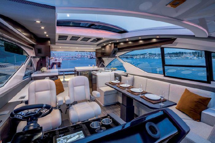 2019 Cruisers Yachts Buy Buy