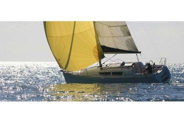 2012 Jeanneau Sun Odyssey 30i