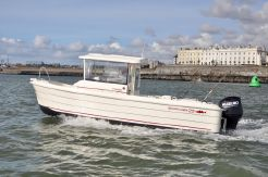 2021 Smartliner Fisher 23
