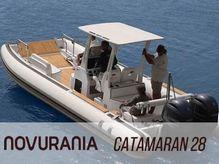2020 Novurania Catamaran 28